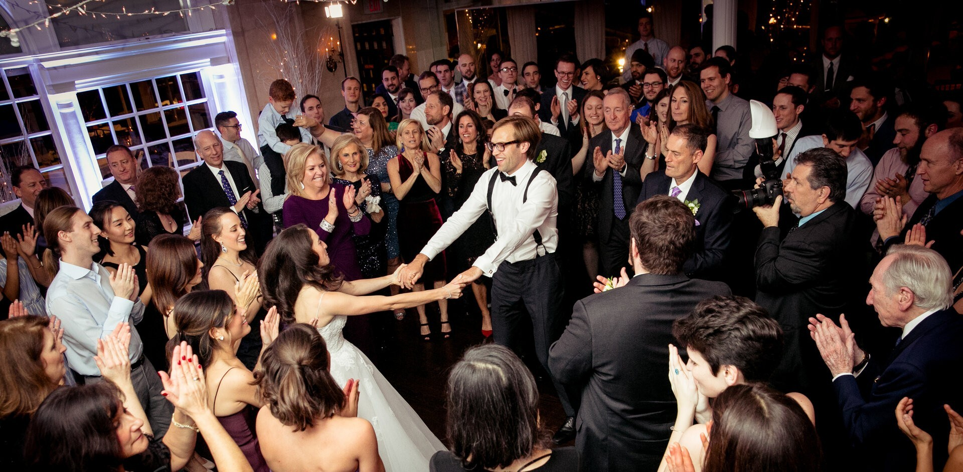 fun NJ wedding dj